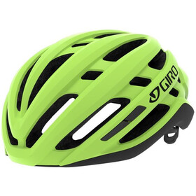 Giro Agilis Casco, highlight yellow